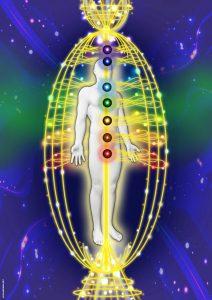 allineamento armonico - evoluzione dell'anima e dello spirito