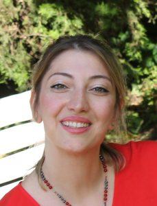 Alessia Serafin - Il reiki e le vie dello spirito