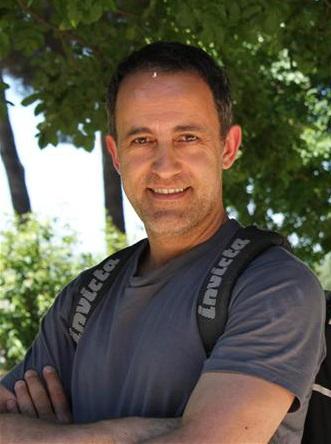 Pablo Ayo - Il Reiki e le vie dello Spirito