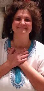 Laura Lo Sardo - Il Reiki e le vie dello Spirito