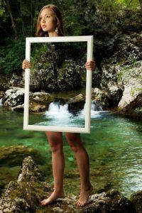 Il Reiki e le Vie dello Spirito - Sette Specchi Esseni: conoscere se stessi osservando la realtà