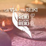 la via del reiki