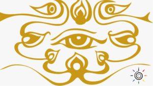Yoga per gli occhi