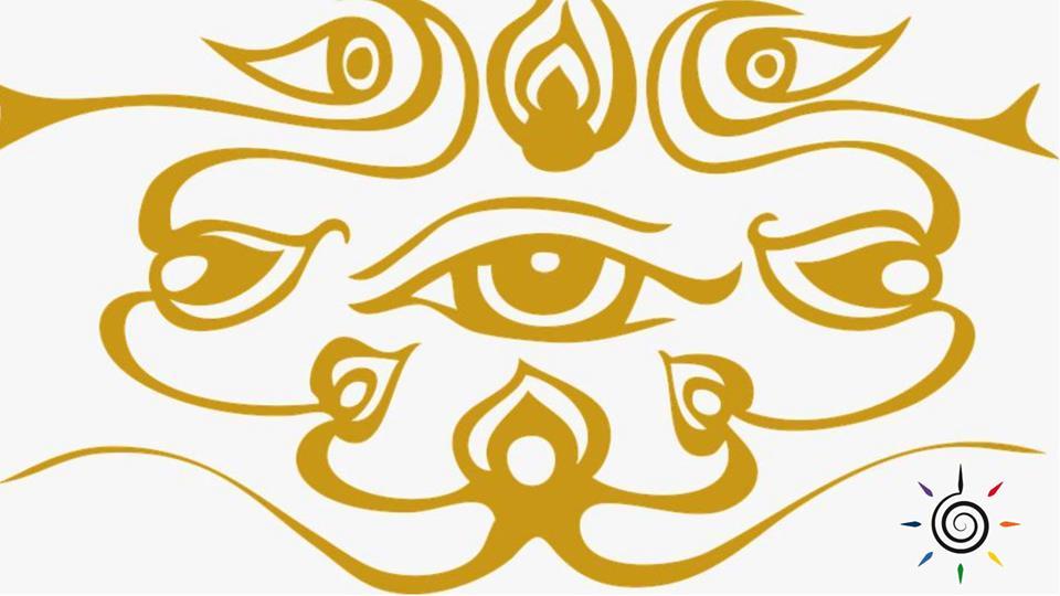 Yoga degli occhi e cervicali
